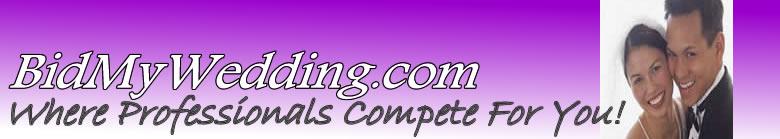 BidMyWedding.com Logo